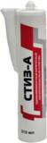 Акрилатный герметик СТИЗ-А марка 6 (паропроницаемый) 310мл (24шт/кор)