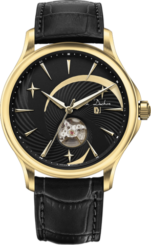 Купить Наручные часы L'Duchen D 154.21.31 по доступной цене