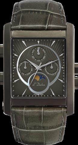 Купить Мужские швейцарские наручные часы L'Duchen D 537.68.33 по доступной цене