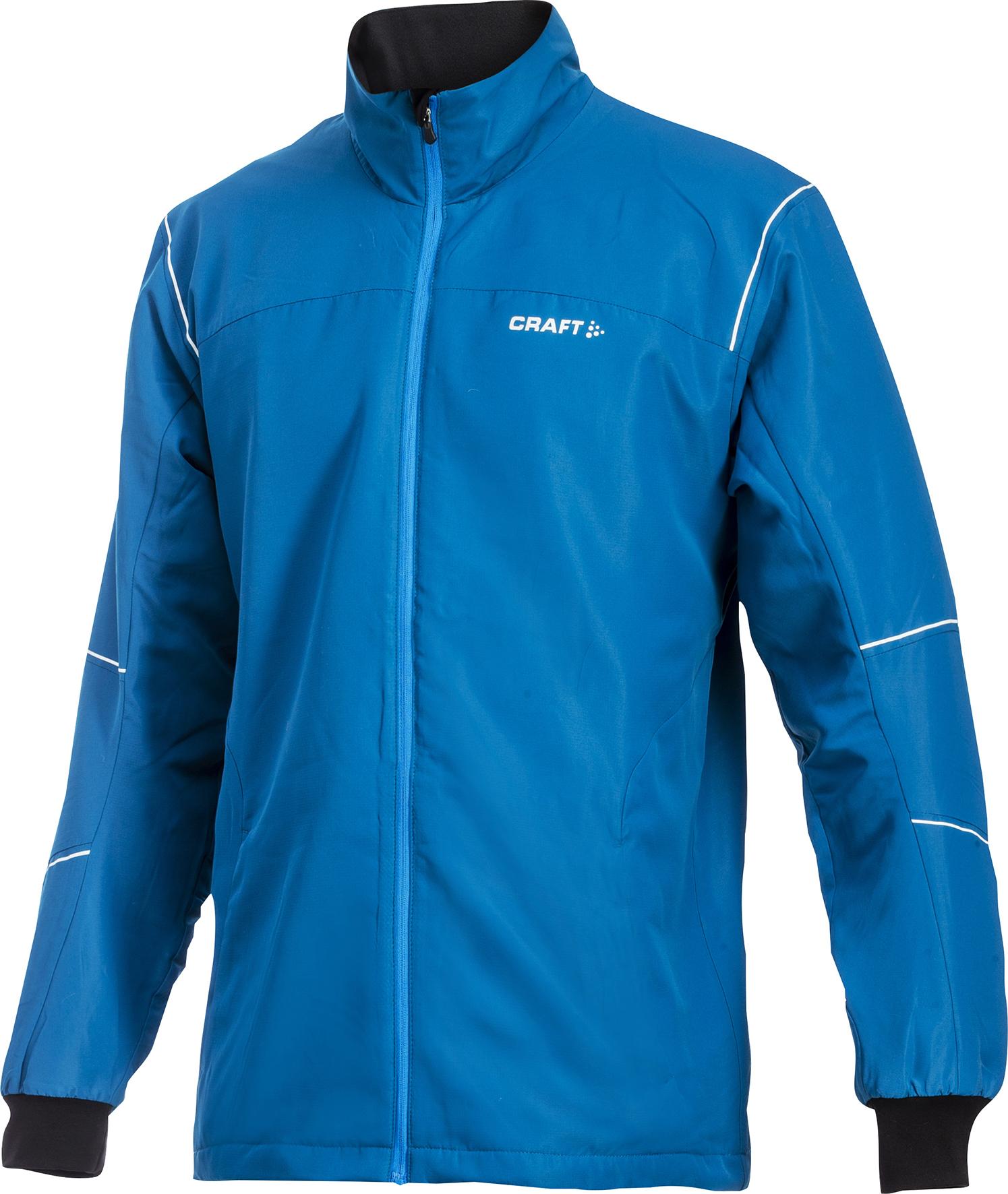 Мужская лыжная куртка крафт AXC Touring (1902833-2350)