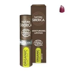 Увлажняющая губная помада 04 / Lip Stick 04/ весенняя сирень