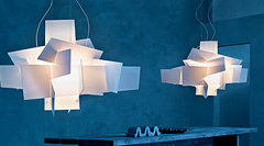 люстра Foscarini  Big Bang ( 96 cm )