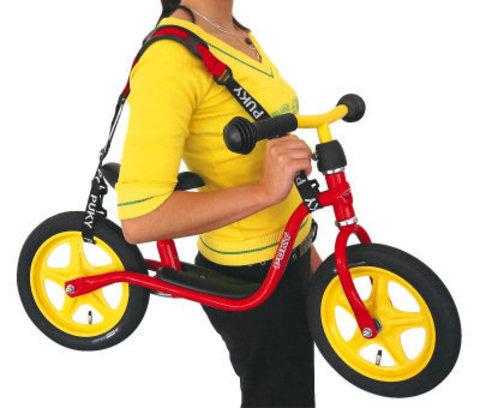 Ремень Puky TG для переноски беговела или велосипеда