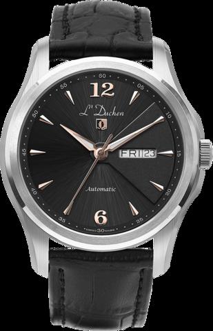 Купить Наручные часы L'Duchen D 183.51.21 по доступной цене