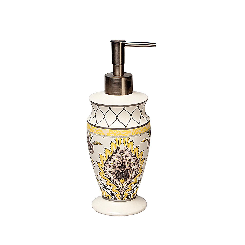 Дозаторы для мыла Дозатор для жидкого мыла Avanti Pembroke dozator-dlya-zhidkogo-myla-pembroke-ot-avanti-ssha-kitay.jpg