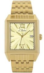 Мужские швейцарские наручные часы L'Duchen D 431.20.14