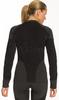 Рубашка Craft Warm женская серая