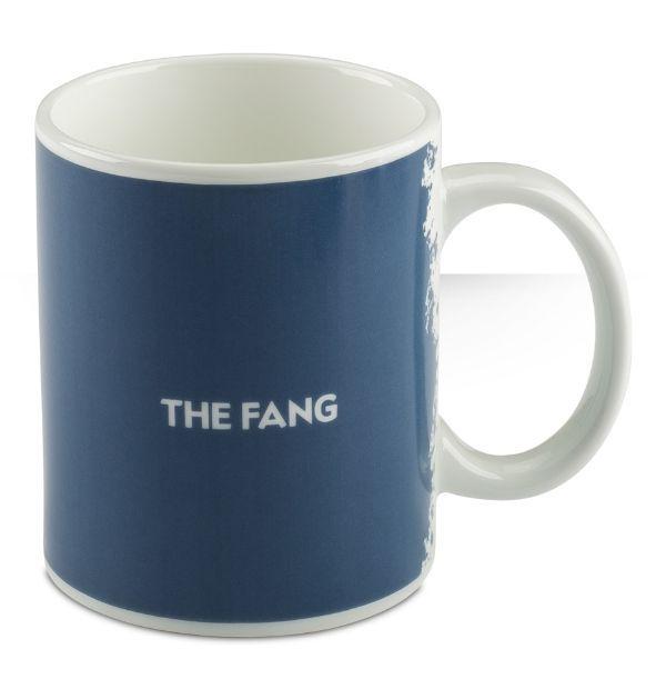 The Fang Water Pot and Bitz Box