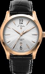 Мужские швейцарские наручные часы L'Duchen D 161.41.23