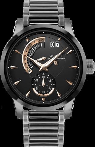 Купить Наручные часы L'Duchen D 237.60.32 по доступной цене