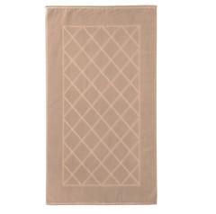 Элитный коврик для ванной Dreams broun от Vossen