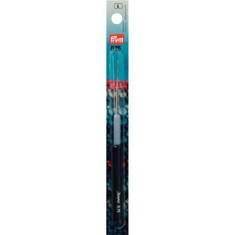 Крючок для вязания тонкий 0,75 PRYM 175325