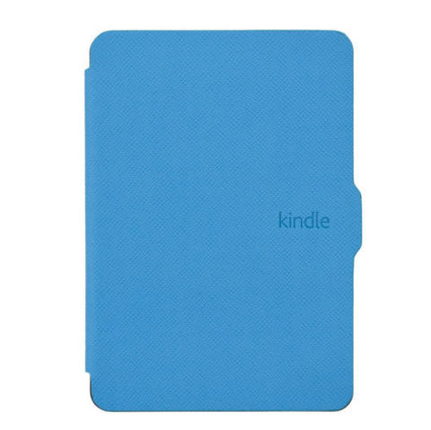Чехол Slim Magnetic Case для Amazon Kindle Paperwhite Blue Голубой