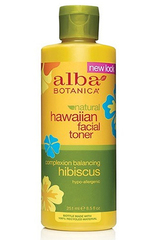 Гавайский тоник для лица, Alba Botanica