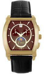 Мужские швейцарские наручные часы L'Duchen D 337.21.31