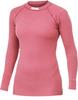 Термобелье Рубашка Craft Warm Wool женская розовая
