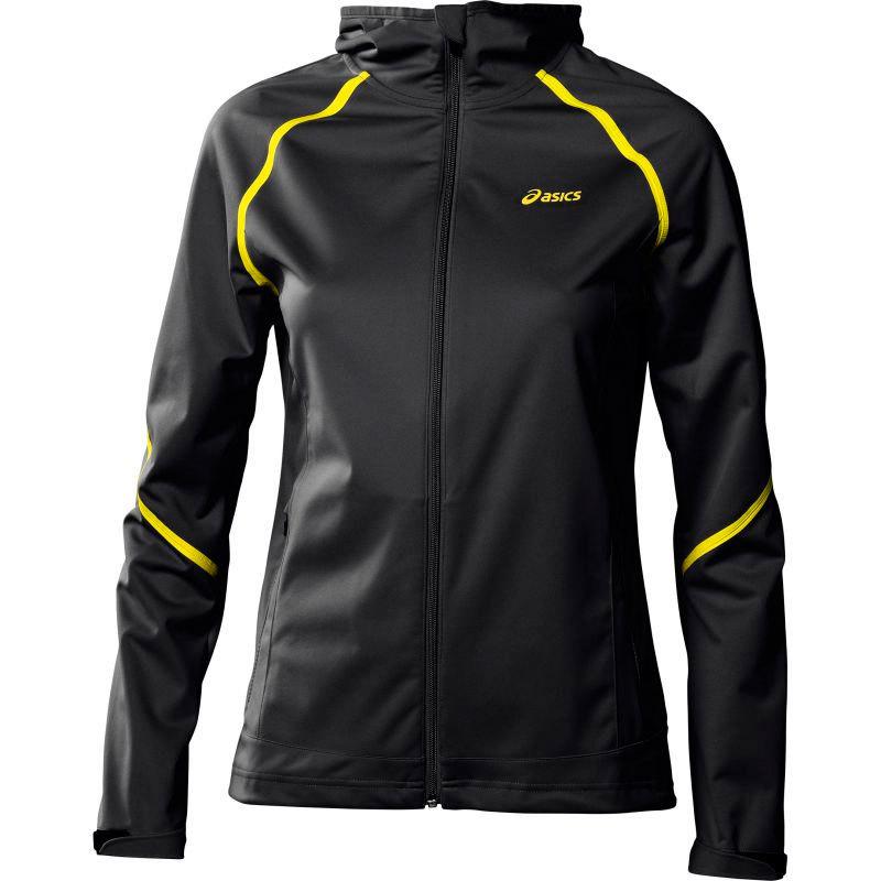 Ветровка Asics W's Fuji Softshell Jacket женская