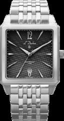 Мужские швейцарские наручные часы L'Duchen D 451.10.21