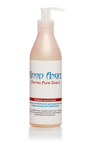 Энзимный пилинг Dolce Angel Derma Pure Quest 250 мл