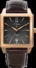 Мужские швейцарские наручные часы L'Duchen D 451.41.21