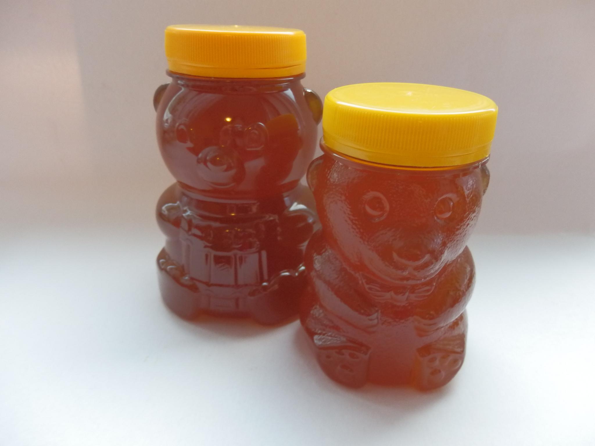 мед донниковый фото 2