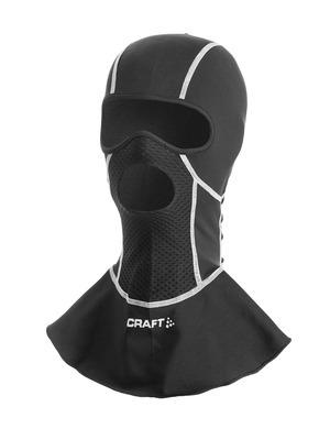 Шлем-маска Craft THERMAL Black (1902885-9920) фото