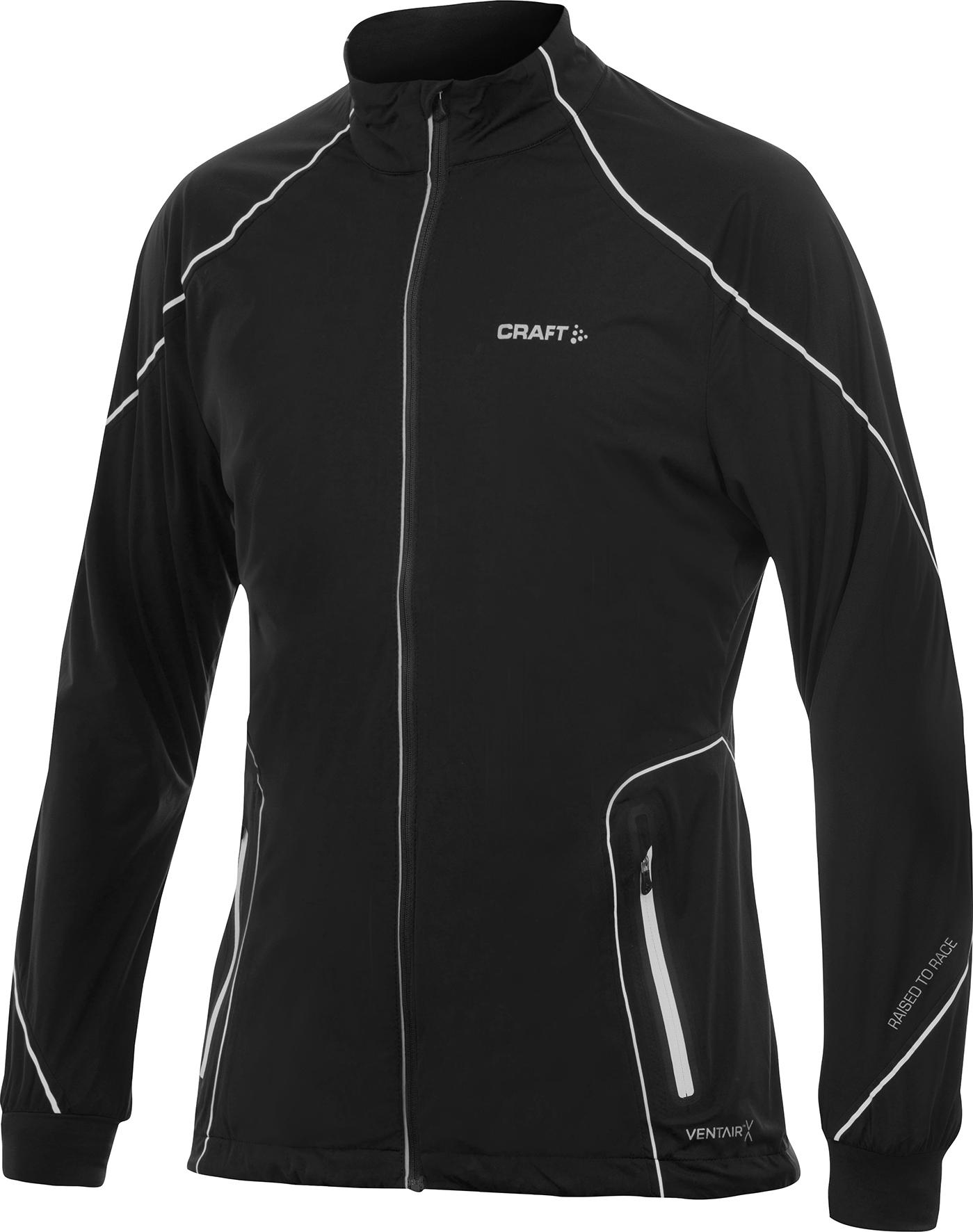 Мужская лыжная куртка Craft Performance XC High Function (1902269-9900)