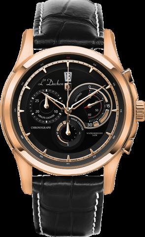Купить Наручные часы L'Duchen D 172.41.31 по доступной цене