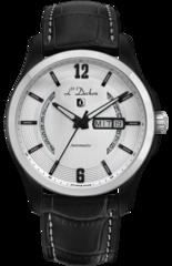 Мужские швейцарские наручные часы L'Duchen D 263.71.23