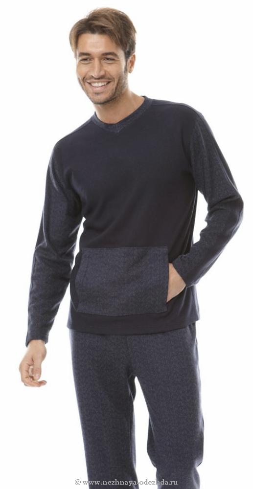 Мужской комплект одежды для дома Vilfram (Домашние костюмы и пижамы)
