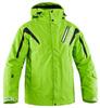 Горнолыжная куртка 8848 Altitude «Phantom» Lime
