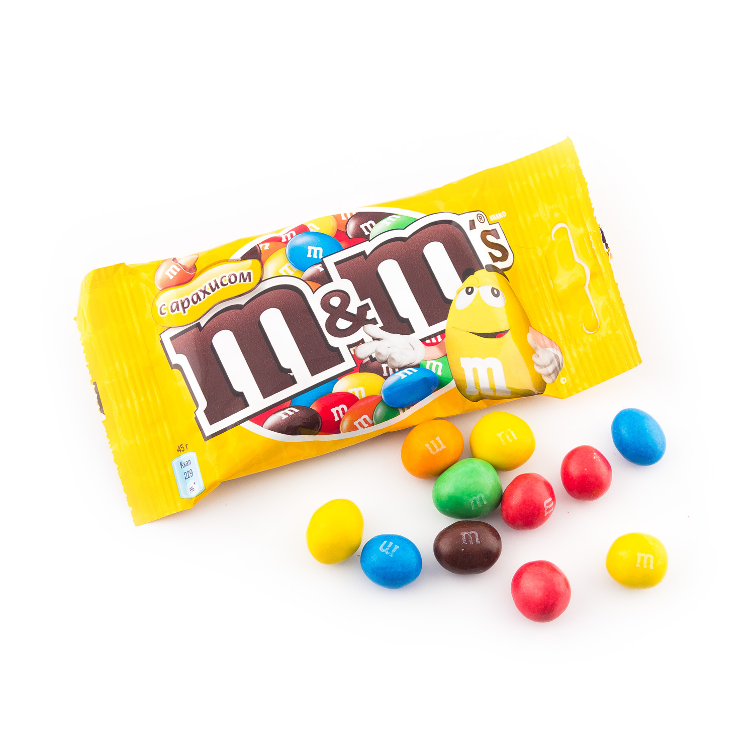 Visit any of our M&M'S World stores for M&M'S fun. We are located in New York, Las Vegas, Orlando, London and Shanghai.