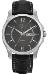 Мужские швейцарские наручные часы L'Duchen D 263.11.21