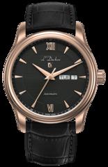 Мужские швейцарские наручные часы L'Duchen D 253.41.21