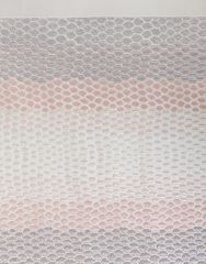 Элитная наволочка Calipso серый жемчуг от Luxberry
