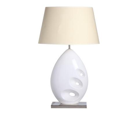 Элитная лампа настольная Лагоа от Sporvil