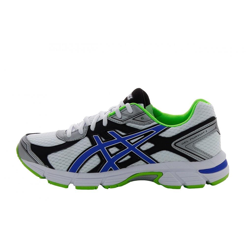Asics Gel-Pursuit 2 Кроссовки для бега мужские white