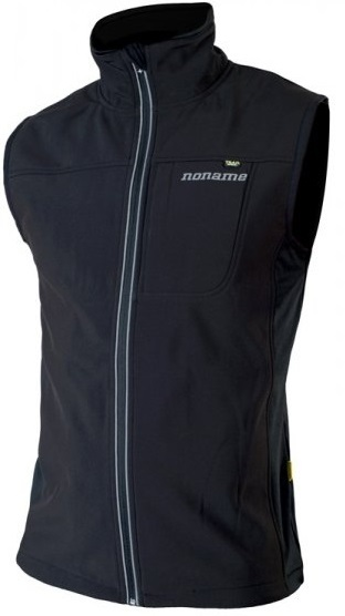 Безрукавка Noname Soft shell (680045) унисекс