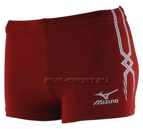 Mizuno Premium W's Tight волейбольные red