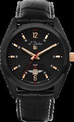 Мужские швейцарские наручные часы L'Duchen D 191.71.11