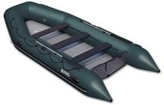 Надувная лодка BRIG B460HD