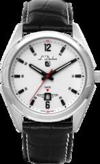 Мужские швейцарские наручные часы L'Duchen D 191.11.13