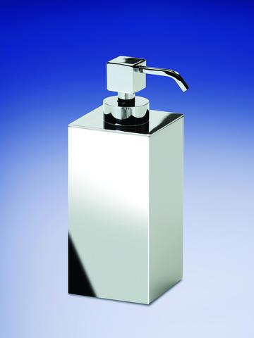 Дозатор для мыла 90419CR Metal Lineal от Windisch
