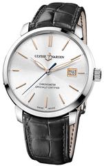 Наручные часы Ulysse Nardin 8153-111-2-90 Classico