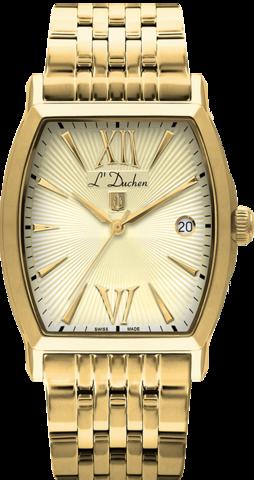 Купить Наручные часы L'Duchen D 331.20.14 по доступной цене