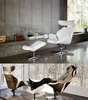 кресло lounge tok ( кожа)