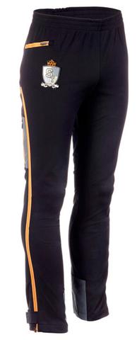 Лыжные брюки унисекс Stoneham Warm Up Pants разминочные
