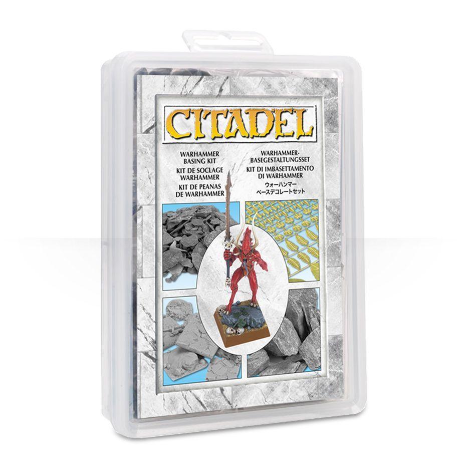 Citadel Warhammer Basing Kit