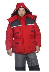 COSMO-TEX Зимняя куртка Кайман