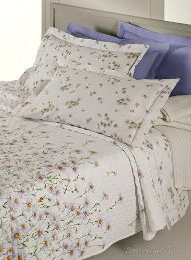 Комплекты постельного белья Постельное белье 1.5 спальное Mirabello Marguerite elitnoe-postelnoe-belie-MARGUERITE-mirabello-new-3.jpg